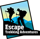 Escape Trekking Adventures logo