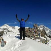 Gokyo Ri Everest Base Camp trek