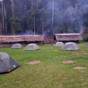 1900 campsite Kokoda Track
