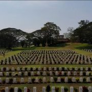 Bomana Cemetery