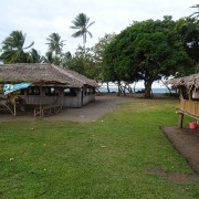 Buna village Kokoda beaches tour