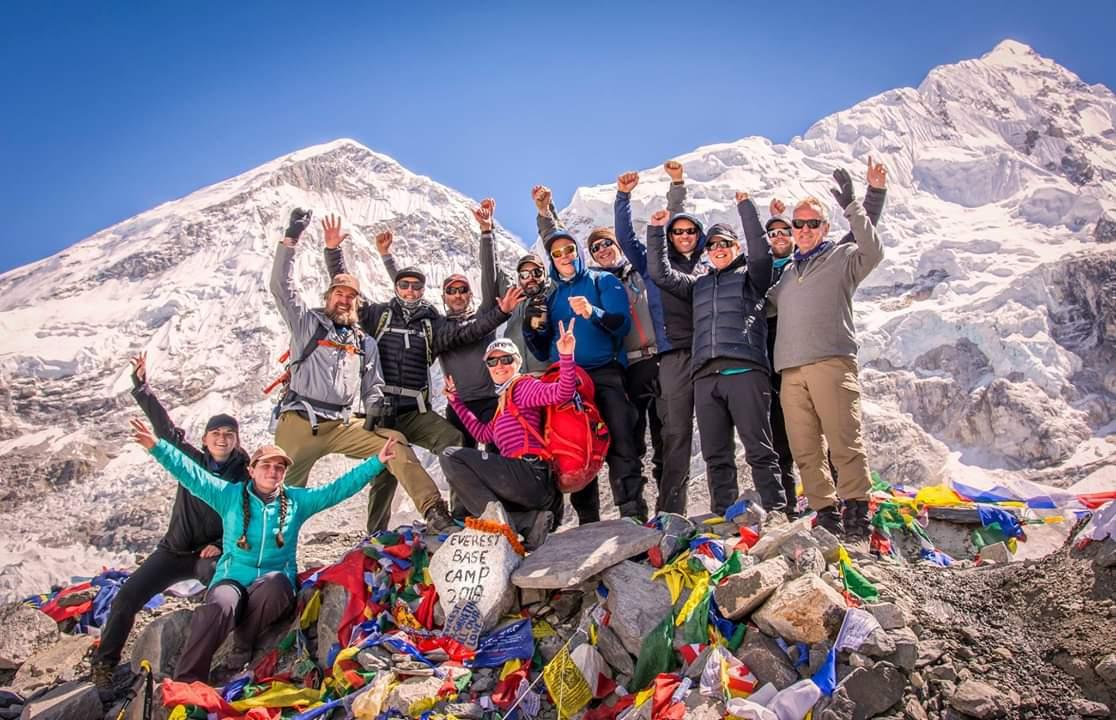 everest base camp & nepal tours - escape trekking adventures