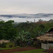 Nauro campsite Kokoda