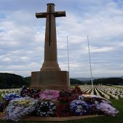 cross of sacrifice kokoda