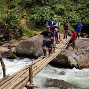 dump one crossing kokoda