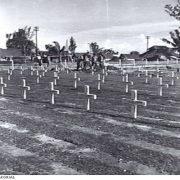 Labuan island cemetery