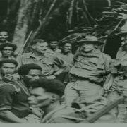 kokoda carriers and Australians