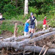 Brown river Kokoda trail