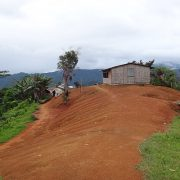 Nauro village kokoda trail