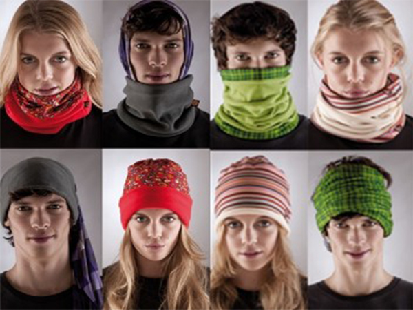 Buff Headwear - Escape Trekking Adventures 4a3fab25bf0