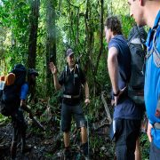 discussion kokoda battles