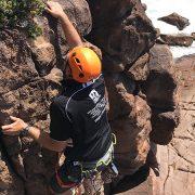 Climbing port stephens