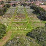Bomana drone picture