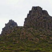 Mt Osa